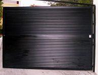 Puertas residenciales y comunitarias