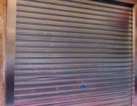 Puertas comerciales enrollables